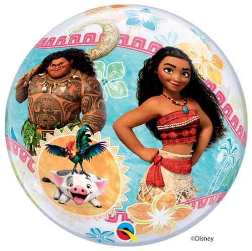 Bubble Moana