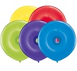 16 inch Geo Donuts Radiant Assortment