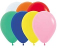 Betallatex Solid Color Latex Balloons