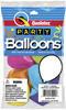 Solid Color Balloon Party Packs