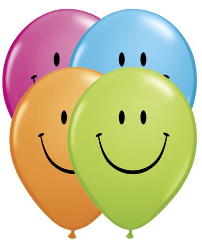smiley face balloon eBay