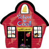 School House Junior Shape