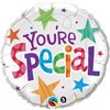 You're Special Stars Foil Balloons