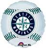 Seattle Mariners Foil Balloons
