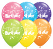 Qualatex Printed Latex Balloons