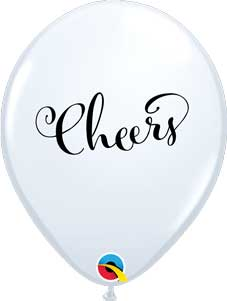 Simply Cheers Balloons